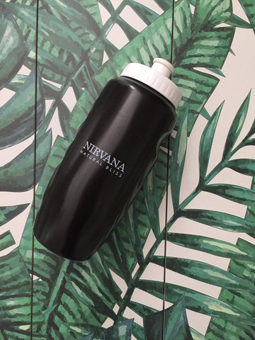 Nirvana Natural Bliss BPA-free Water Bottle