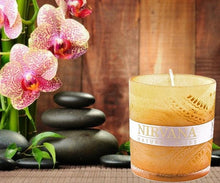 100% Pure Soy Cashmere Velvet Soy Lotion & Massage Candle - Nirvana Natural Bliss Luxury Vegan Skincare & Health Co.