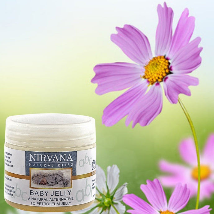 Baby Jelly - Nirvana Natural Bliss Luxury Vegan Skincare & Health Co.
