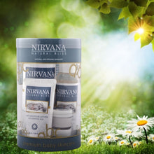 Premium Baby Skincare Set - Nirvana Natural Bliss Luxury Vegan Skincare & Health Co.