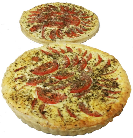 Tart - Tomato and Mozarella - 22oz (616g)