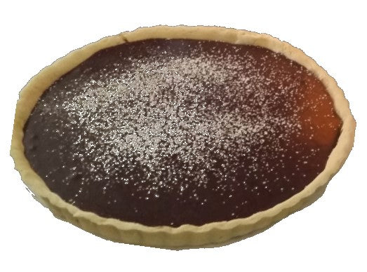 Tart - Chocolate - 22oz (616g)