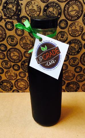 12oz Organic UpGrade Cold Brew Coffee