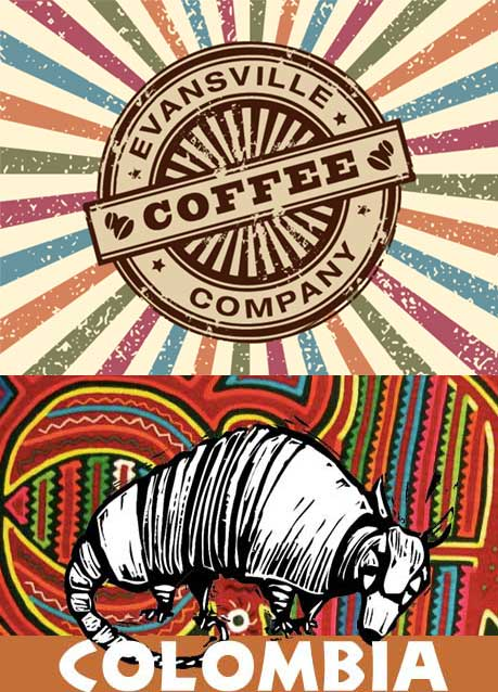 Colombia Sol Naciente - Ground Coffee