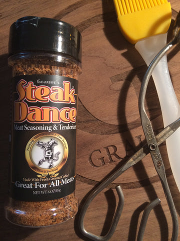 Steak Dance