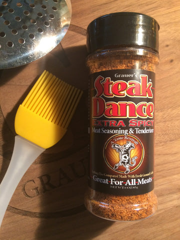 Steak Dance Extra Spicy