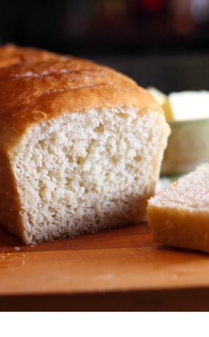English Muffin Bread 24oz (672g)