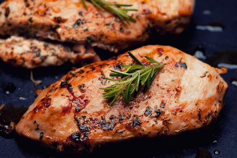 Chicken Breast (boneless, skinless)