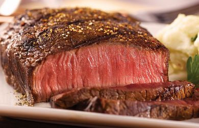 Sirloin Steak (average package 1.3lbs)