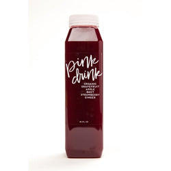 Pink Drink Juice (12oz bottle)