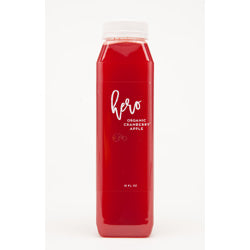 Hero Juice (12oz bottle)