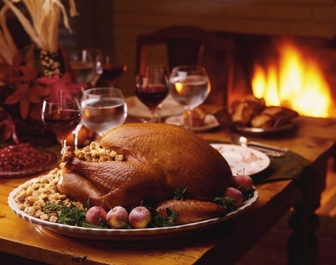 Whole Turkey (18-20lb) - DELIVERED FRESH ON NOVEMBER 22nd