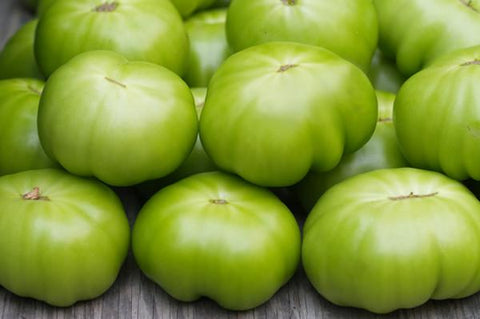 Green Tomatoes (1lb)