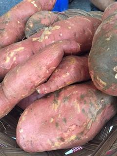 Sweet Potatoes (3lbs)