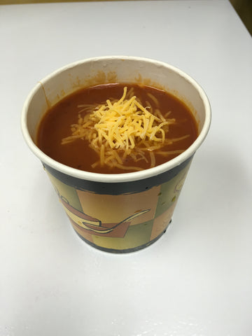 Three Cheese Tomato Soup 32oz