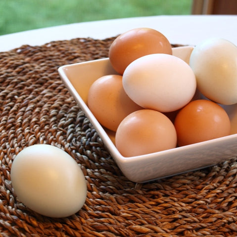 Cage-Free Chicken Eggs (1 dozen)