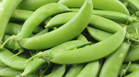 Sugar Snap Peas (1 pint)