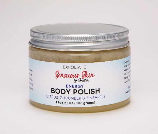 Energy Body Polish
