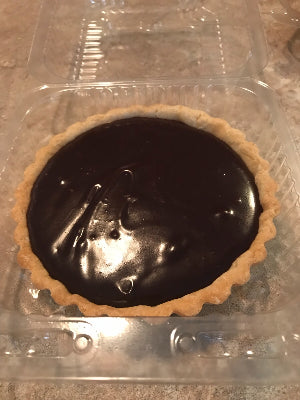 Chocolate Tartlet