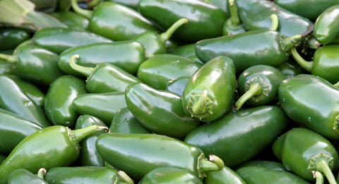 Jalapenos (1 pint box)