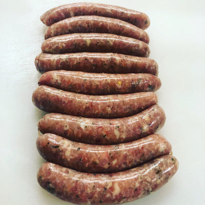 Paleo Chicken Sausage (5LB Bundle)