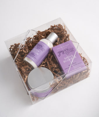 The Goddess gift set