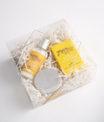 The Gypsy gift set