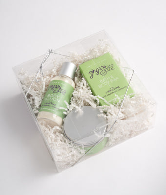 The Libertine gift set