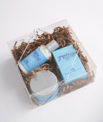 The Muse gift set