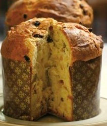 French Panettone 24 OZ