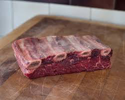 100% Grass Fed Beef Short Ribs