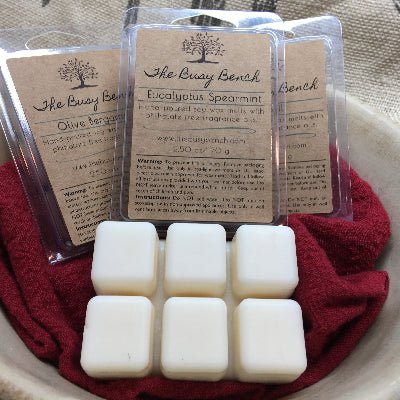 Wax Melts - Eucalyptus Spearmint