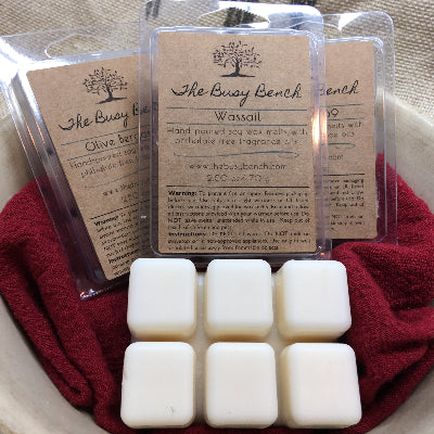 Wax Melts - Wassail