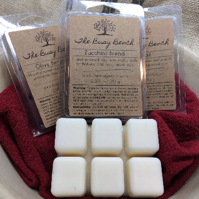 Wax Melts - Zucchini Bread