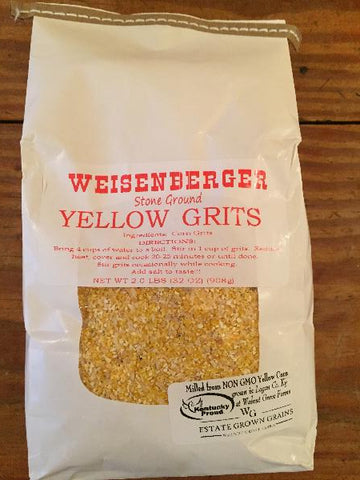Yellow Grits