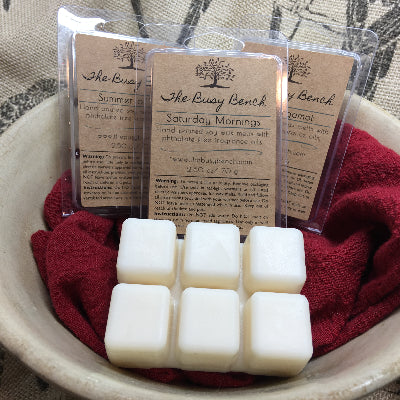 Wax Melts - Saturday Morning