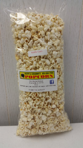 6 oz. shareable bag-Kettle Corn