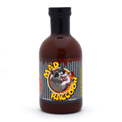 Mad Raccoon BBQ Sauce