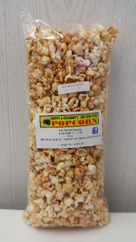 6 oz. shareable bag-Sea Salted Carmel