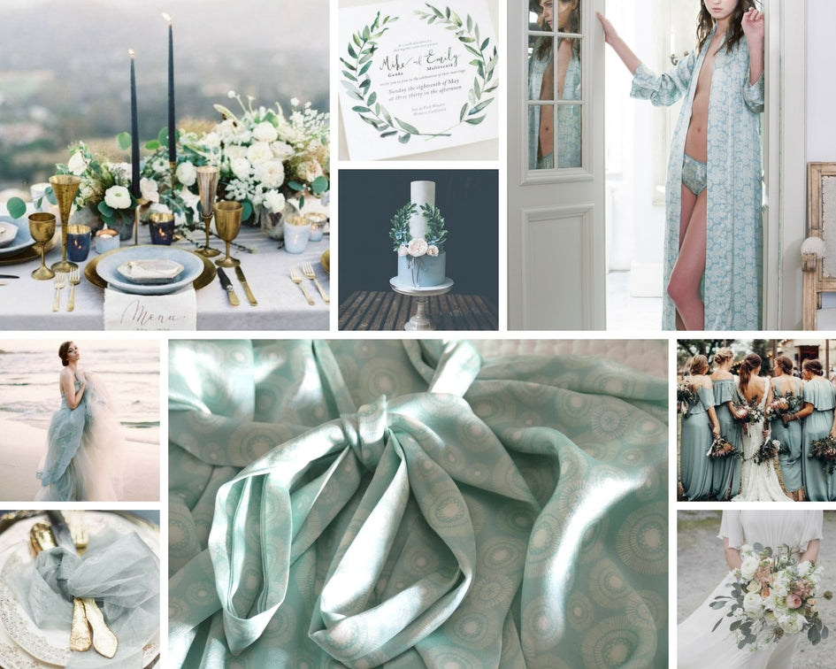 Wedding trousseau inspiration