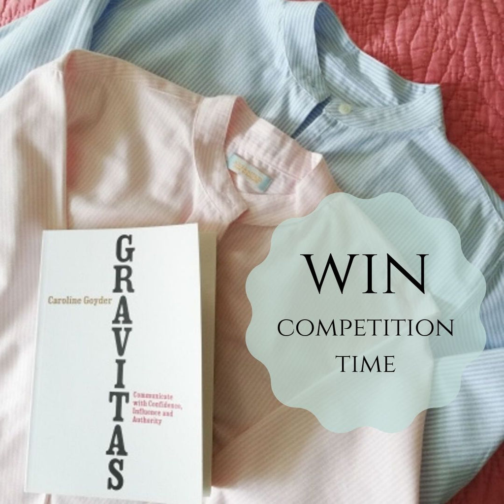 Gravitas- Competition Time