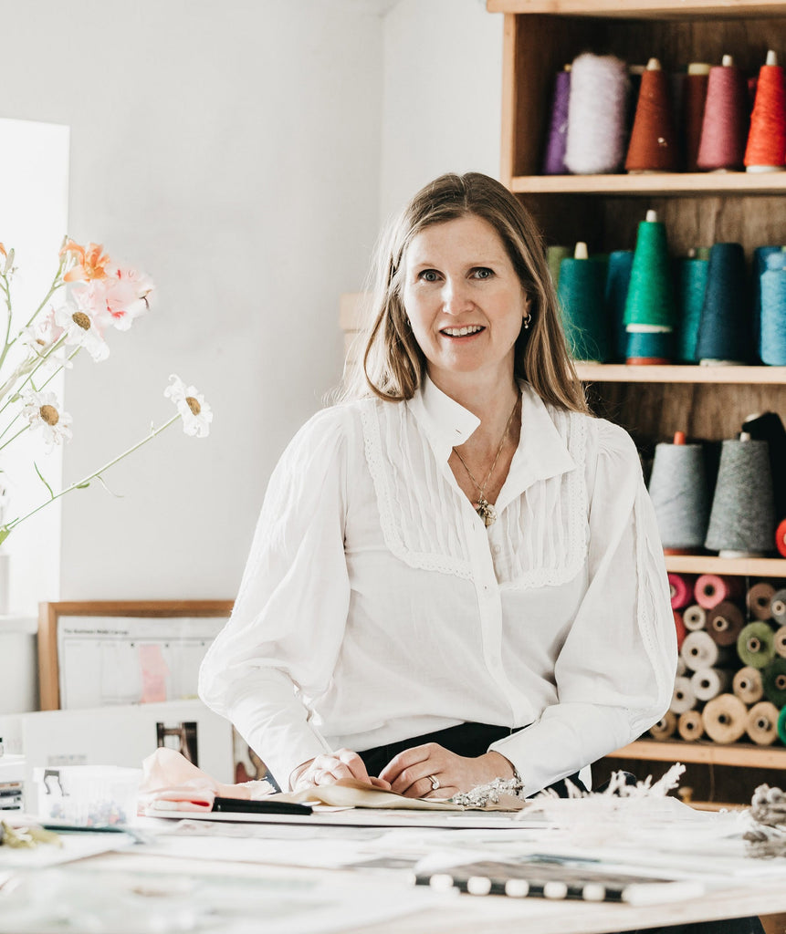 Q&A with Astrid Blake- founder of Alice & Astrid