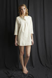 Nightshirt brushed cotton cosy nightwear Alice & Astrid