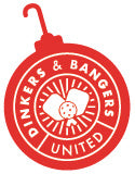 Dinkers & Bangers United - Apparel and gifts for Pickleball players.