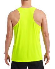 Load image into Gallery viewer, Rugged Pickleball - Mens Performance Tank