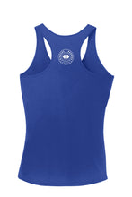 Load image into Gallery viewer, It's a Dinking Game - Womens Performance Racerback Tank