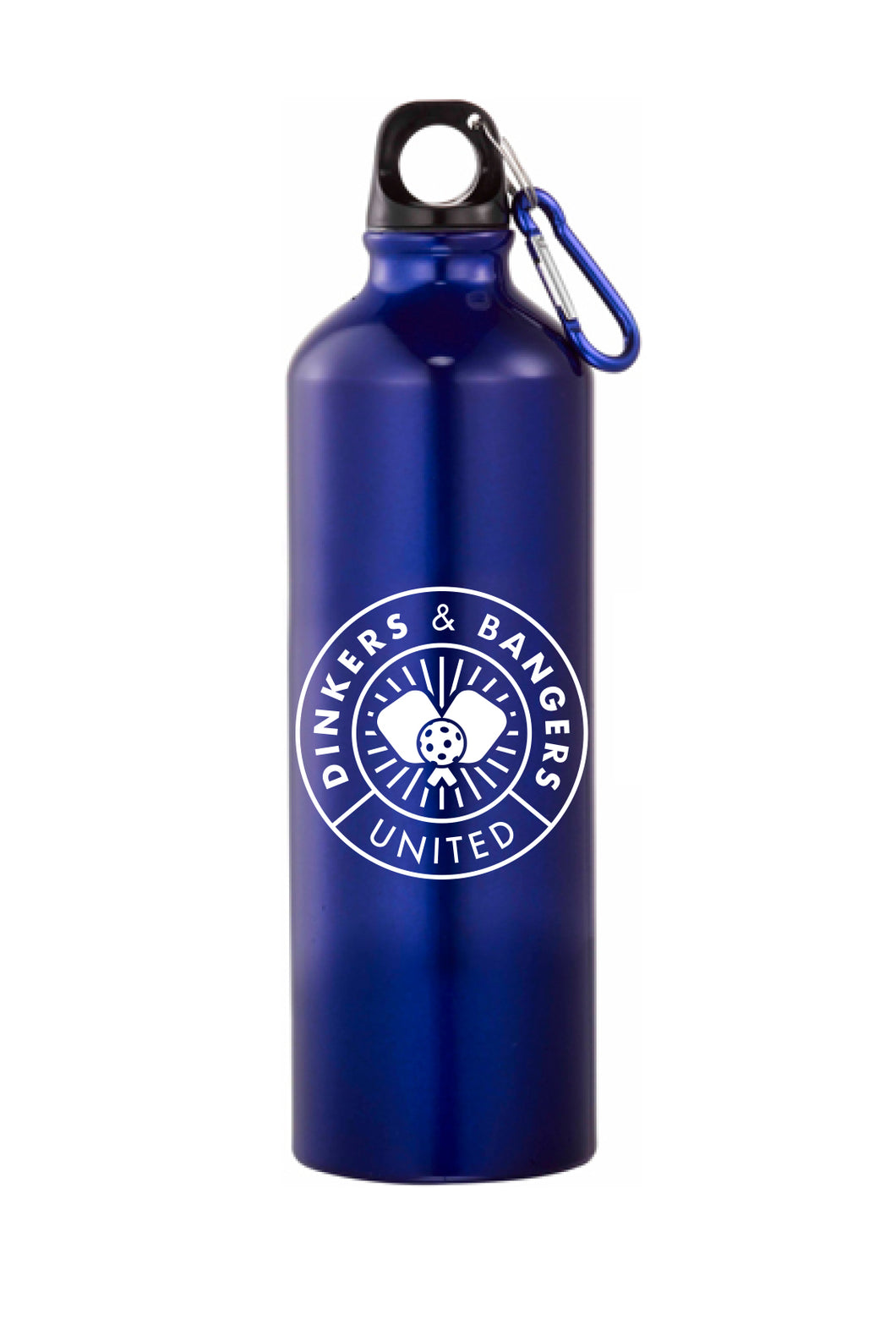 Dinkers & Bangers United™ Water Bottle
