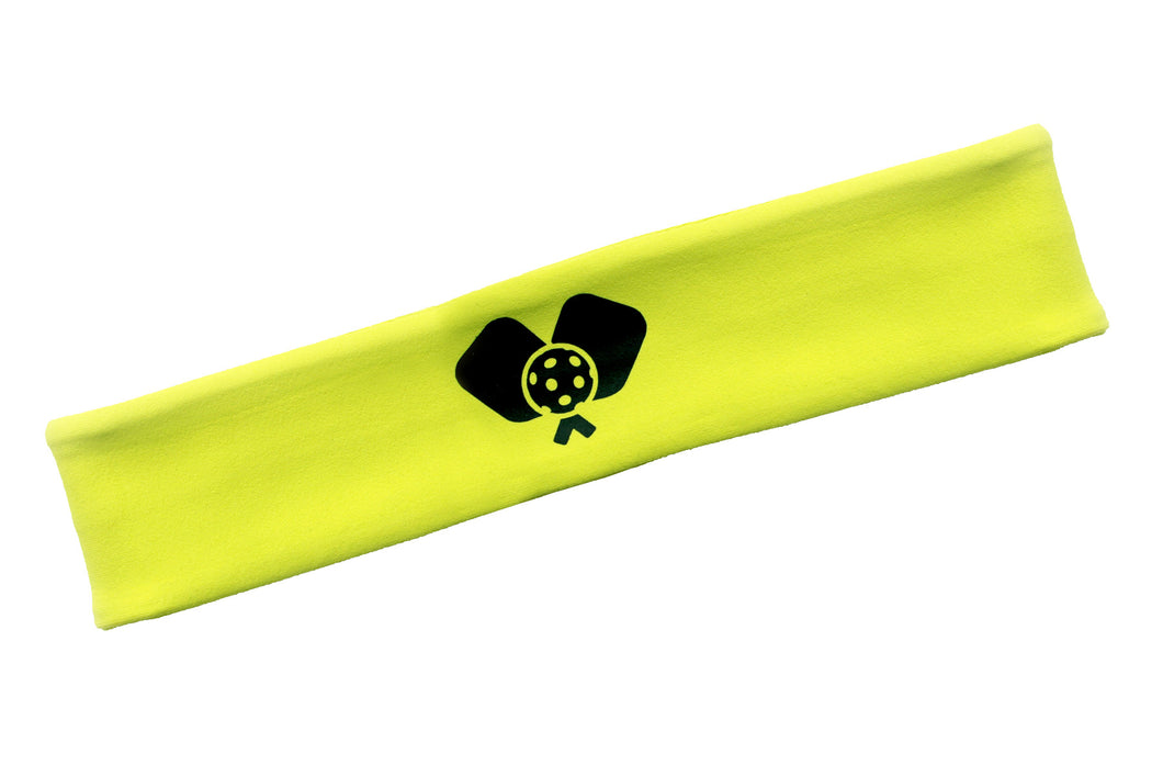 Paddles Up - Performance Headband