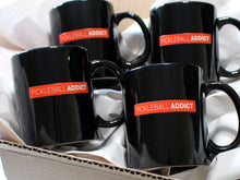 Pickleball Addict - Set of 4 Mugs
