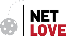 Net Love Pickleball Custom Design